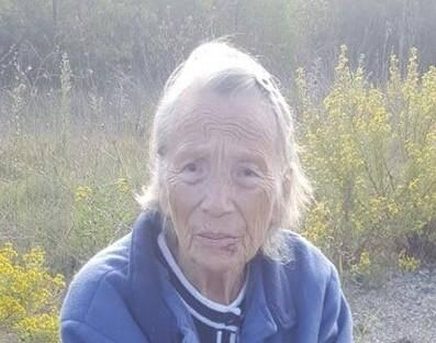Micheline Kavetsky est portée disparue.