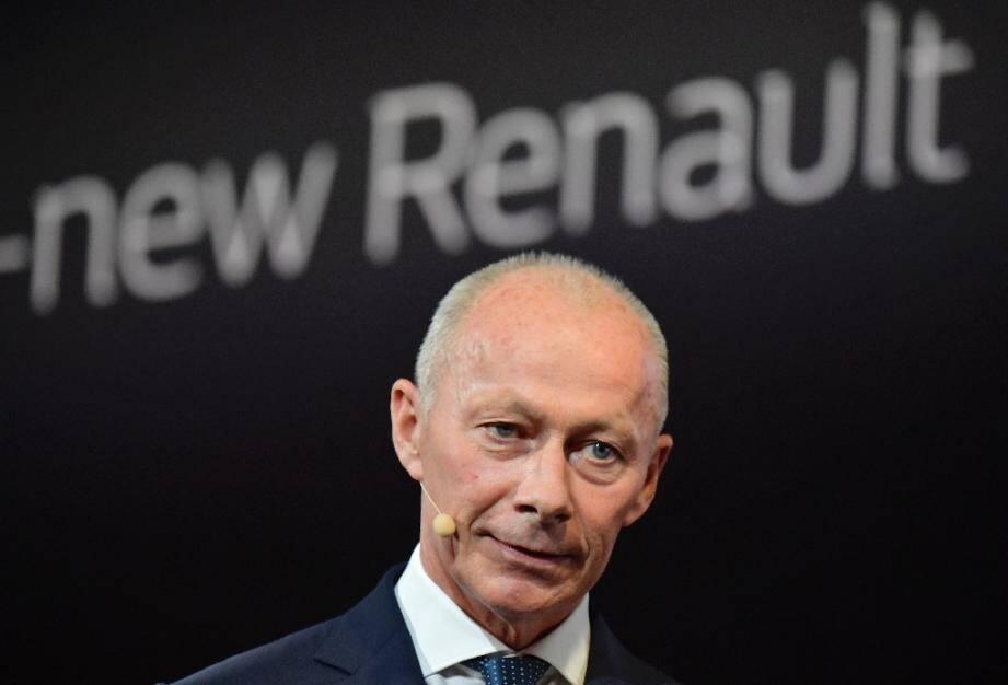 De sources concordantes, le constructeur automobile français Renault s'apprête à remplacer son directeur général Thierry Bolloré lors d'un conseil d'administration vendredi, afin de clore définitivement l'ère Carlos Ghosn.