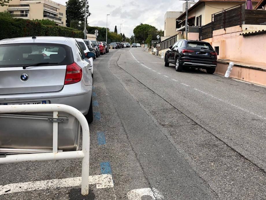Que faire pour résoudre les problèmes de circulation sur les hauteurs ouest de Nice?