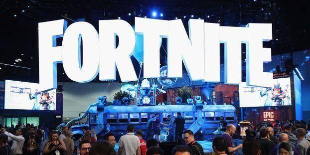 Le jeu Fortnite a été mis en sommeil. Un coup marketing ?