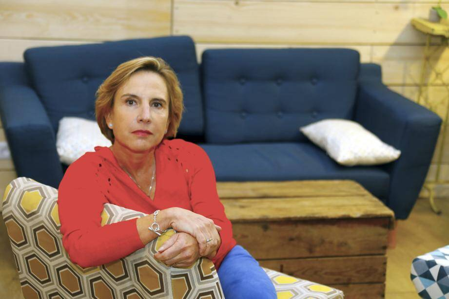 Françoise Duhalde-Guignard.