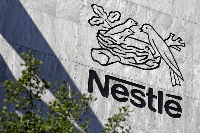 Illustration Nestlé