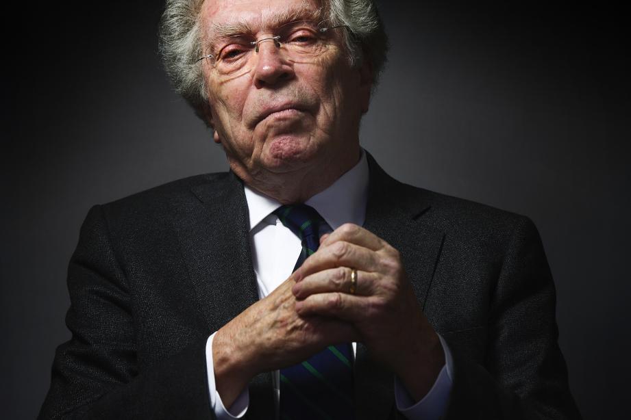 Pierre Joxe.