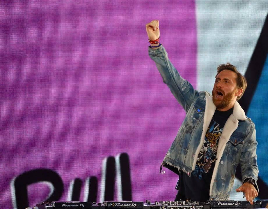 Le Dj français, peut-être le plus populaire au monde, participera mercredi soir à la cérémonie des NRJ DJ Awards pour la toute première fois.