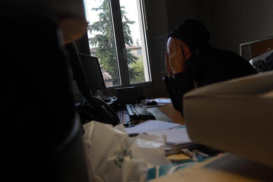 Les directeurs d'école font face à une multiplication des tâches, jusqu'à l'épuisement. (Photo Laurent Martinat