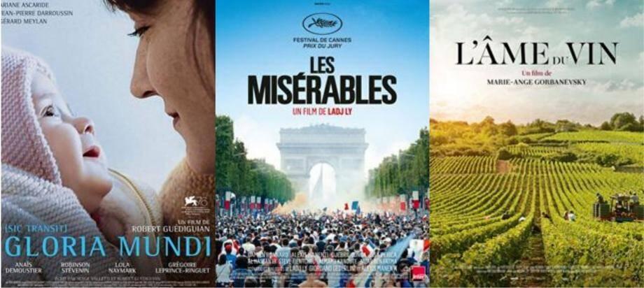 Pour les 25 ans du festival, 25 films seront projetés toute la semaine. (DR)