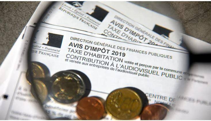 Cette année, plus de 300 000 foyers dans les Alpes-Maritimes sont concernés par la réduction de 65 % de la taxe d'habitation.