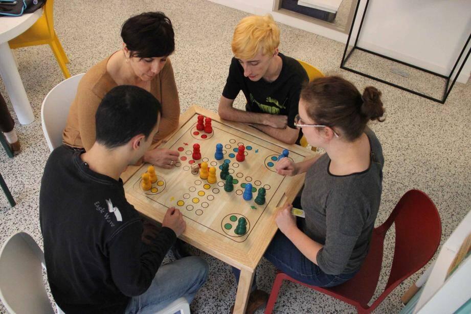 Vendredi 15, une soirée entre amis ou en famille pour (re) découvrir les jeux de société.(DR)