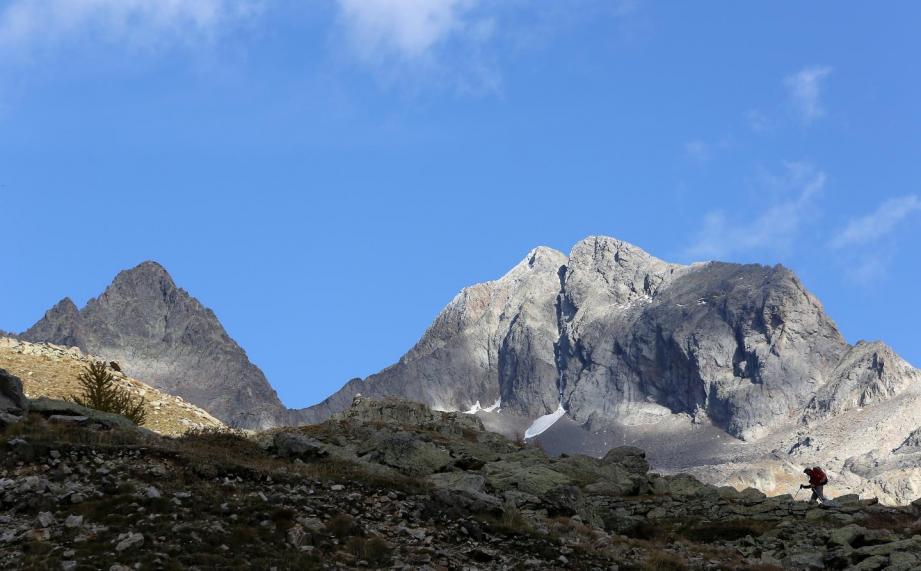 Le GR Grande Traversée du Mercantour sera-t-il le sentier de grande randonnée préféré des français  ?