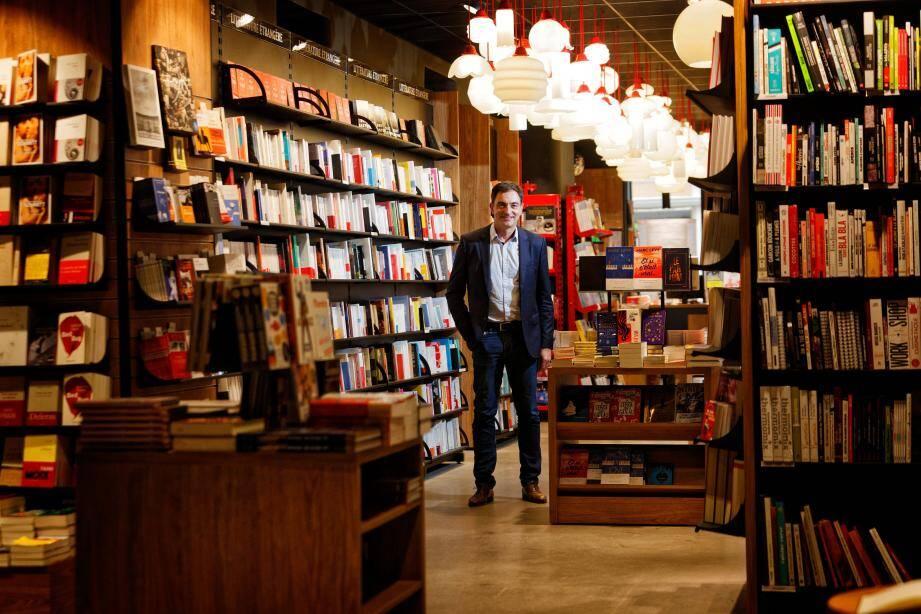 Dans un contexte plus concurrentiel, la Fête du Livre du Var doit se réinventer, affiner son positionnement. « Mais elle reste un événement culturel phare de la ville de Toulon et du département », affirme Olivier Rouard, de la librairie Charlemagne.