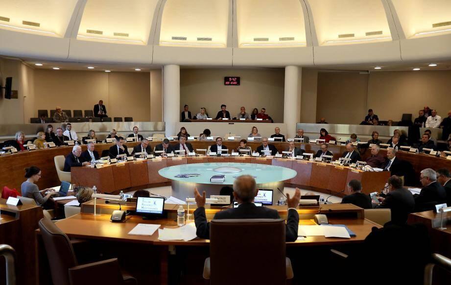 Après le rapport d'orientation budgétaire examiné hier, TPM a prévu de voter le budget 2020 avant la fin de l'année pour que les municipales ne freinent pas l'action de la collectivité.