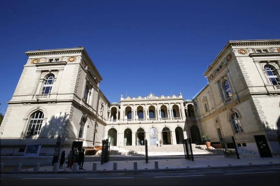 Tout juste rénové, le MAT (Musée d'art de Toulon) abrite en ses murs « Picasso et le paysage  méditerranéen », une exposition de premier plan.