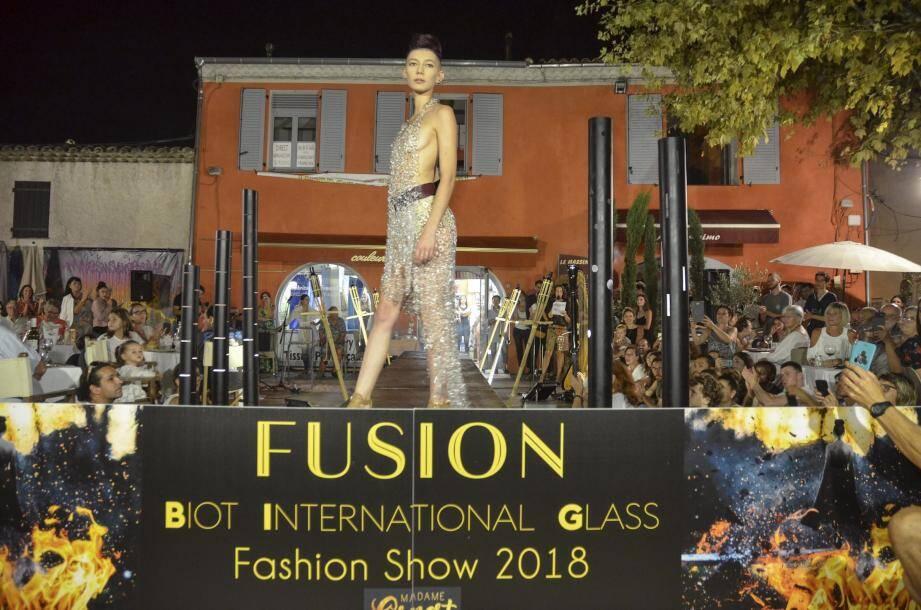 Le défilé de mode devrait faire son retour dans la programmation 2020.
