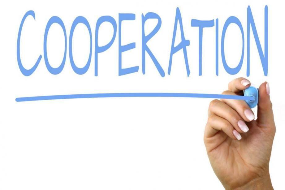 La coopération : une solution face à la complexité des enjeux de nos sociétés. C'est une notion que la psychosociologue Christine Marsan devrait développer ce vendredi 22 novembre à 17 h 30 dans le cadre du festival des solidarités Festisol.(DR)