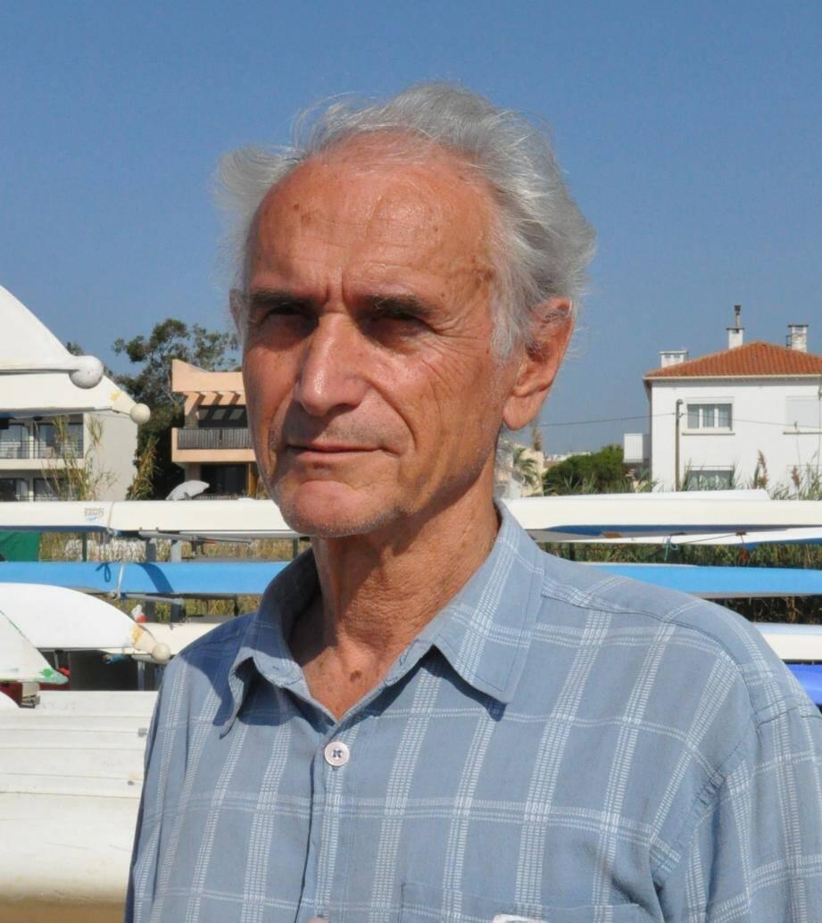 Le président du club, Michel Coulomb, signale qu'avec les dernières intempéries, les installations du club ont souffert.