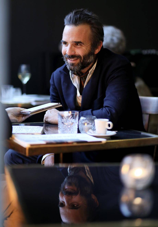 François Veillon.
