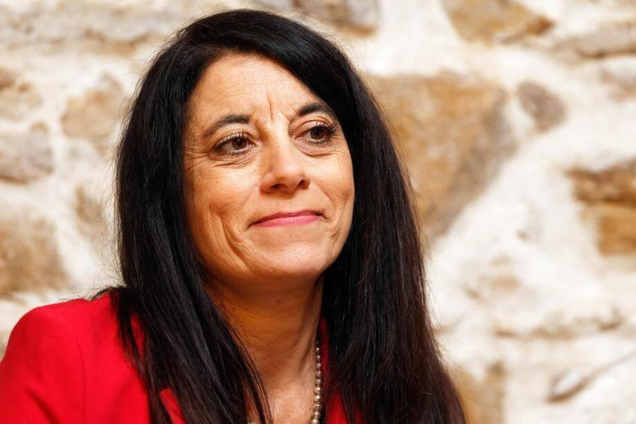 Marie-Hélène Dostes est descendante de la famille Rastello.