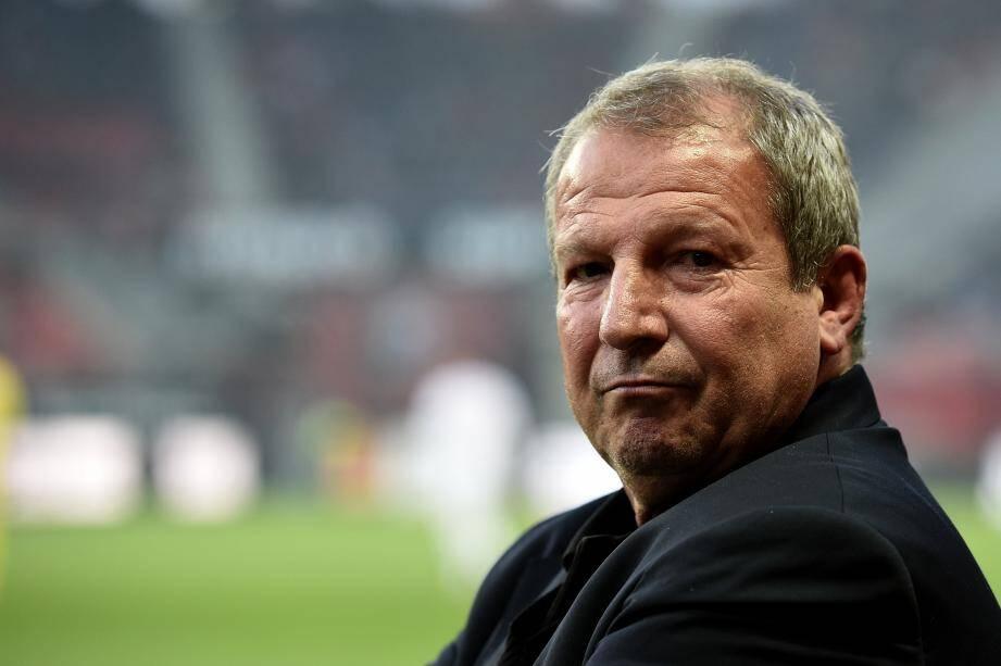 Rolland Courbis assure « qu'il faut faire confiance » à Leonardo Jardim.