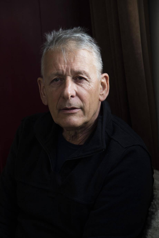 Richard Morgiève, dédicacera son dernier ouvrage Le Cherokee, aujourd'hui, à 17 heures à la librairie Lo Païs.