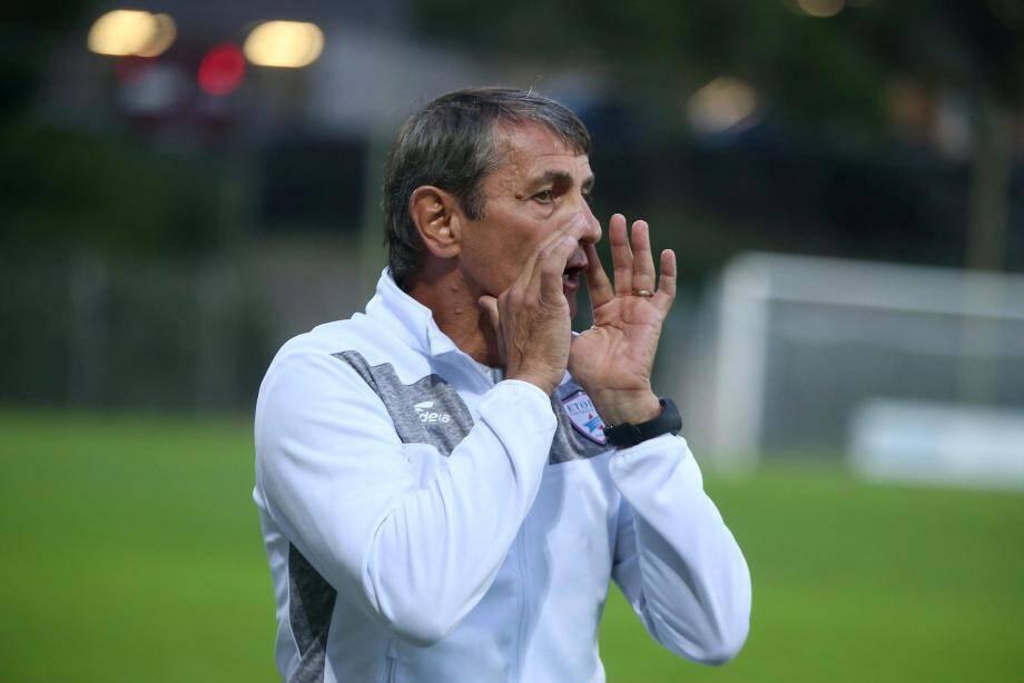 Buteur contre Grenoble, Tlili voudra enchaîner ce soir.