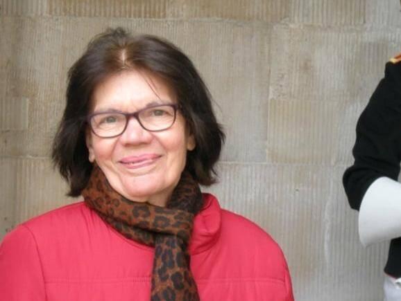 Joséphine Revelli, 82 ans, n'est pas réapparue depuis trois jours.