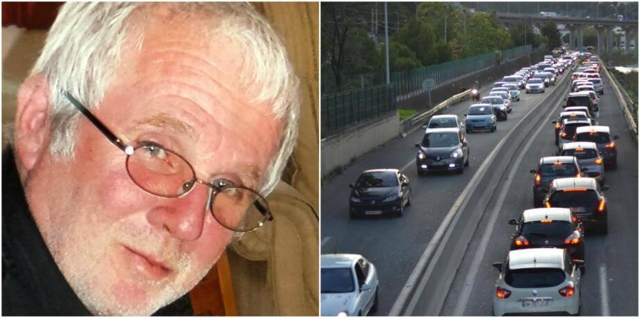 Jean-Pierre Lapi, un homme débonnaire, a perdu la vie après avoir reçu un violent coup de poing au visage.
