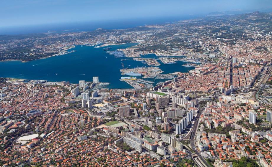 Le soleil devrait dominer la semaine, dans le rade de Toulon comme dans tout le département du Var.
