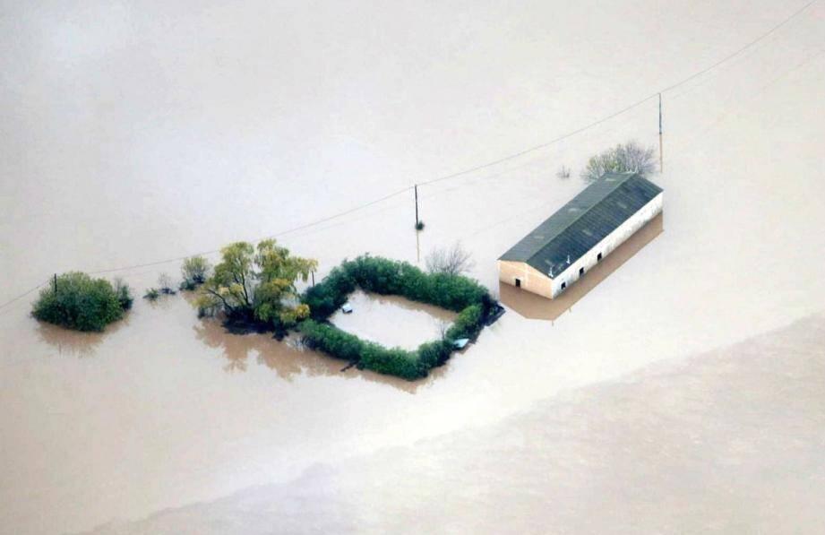 Le seuil de vigilance orange pluies-inondations pourrait même être franchi dès la journée de samedi.