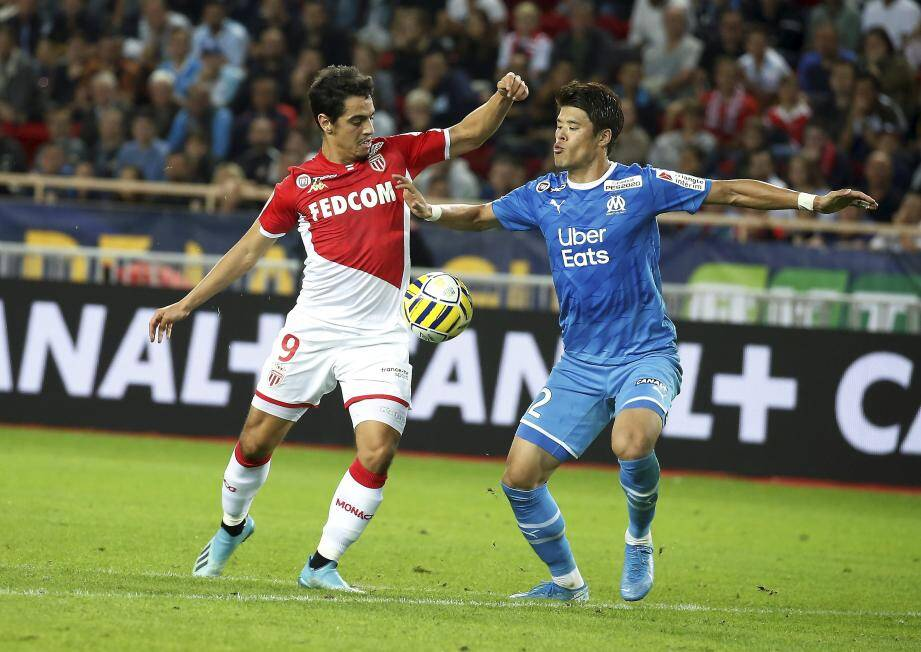 L'attaquant de l'AS Monaco vise l'Euro 2020 avec l'équipe de France.