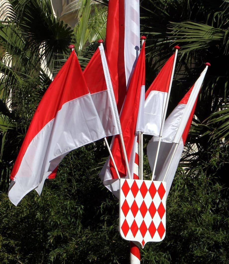 Prochain jour férié à Monaco, le 19 novembre, pour la Fête nationale.