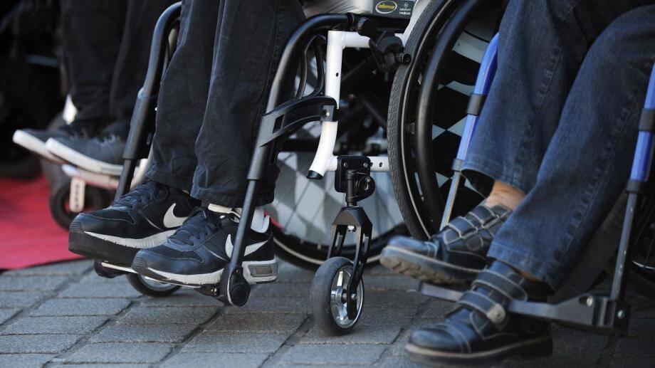 Illustration Association des paralysés de France