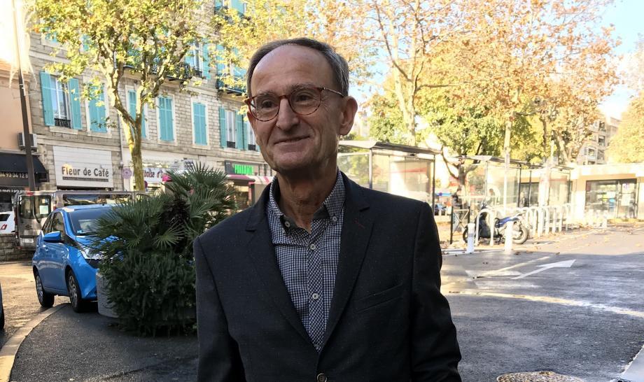 Henri Trape a succédé à Igor Golicheff. L'objectif reste le même: «être une force de propositions auprès de la Ville».