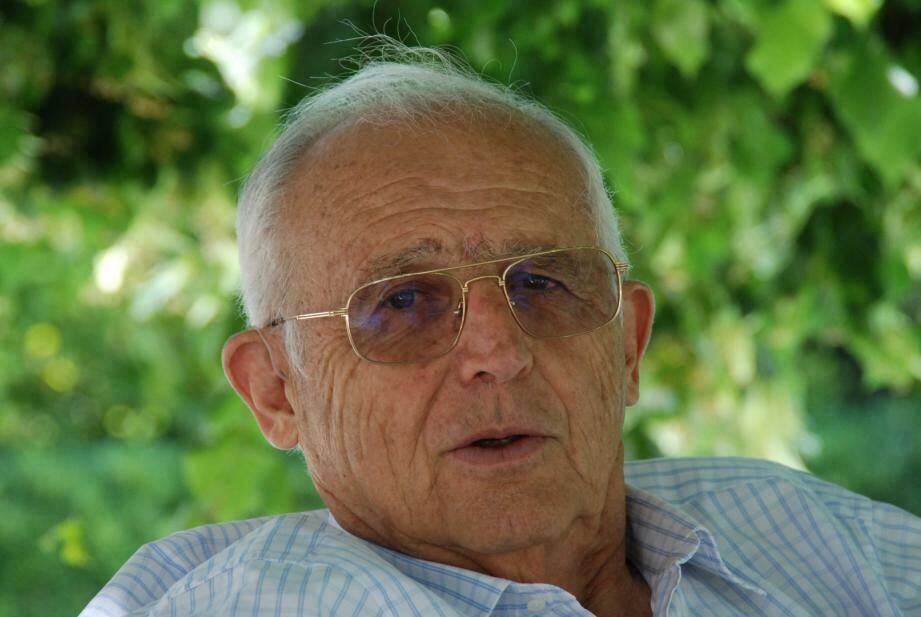 Jean-Pierre Proal était apprécié de tous.