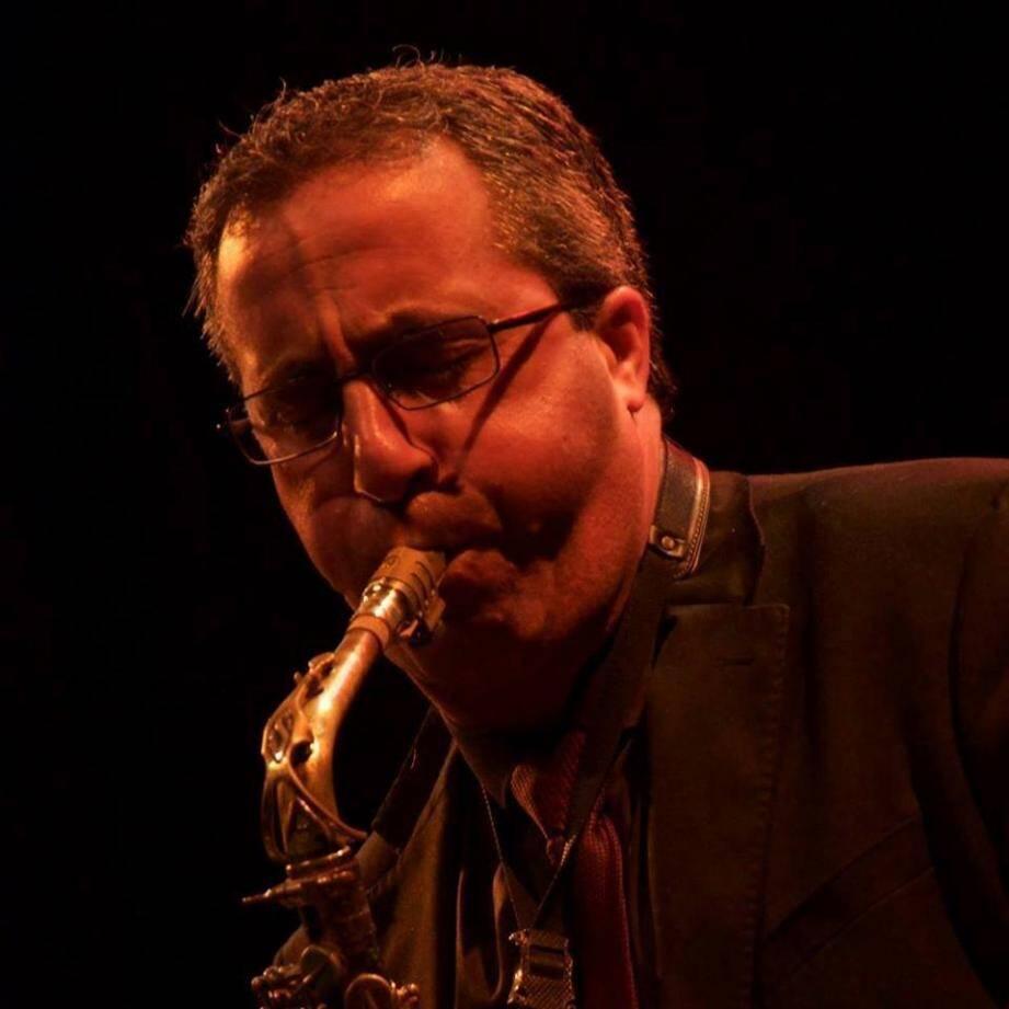 Le musicien et producteur, Michele Zuppardo, est à l'origine du concept. (DR)