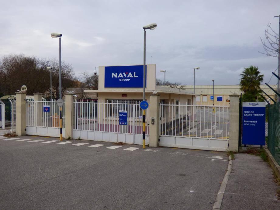 Depuis un an, Naval Group poursuit sa production de 90 torpilles pour les sous-marins nucléaires français. Et les nouveaux propriétaires se font toujours aussi discrets...