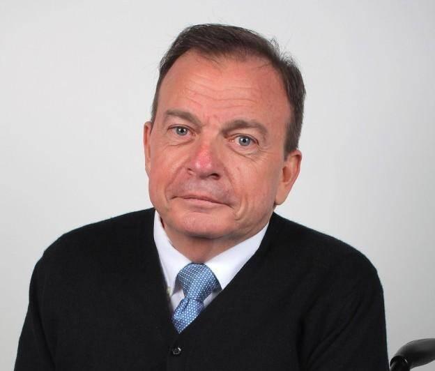 Le conseiller municipal Jacques Dejeandile.