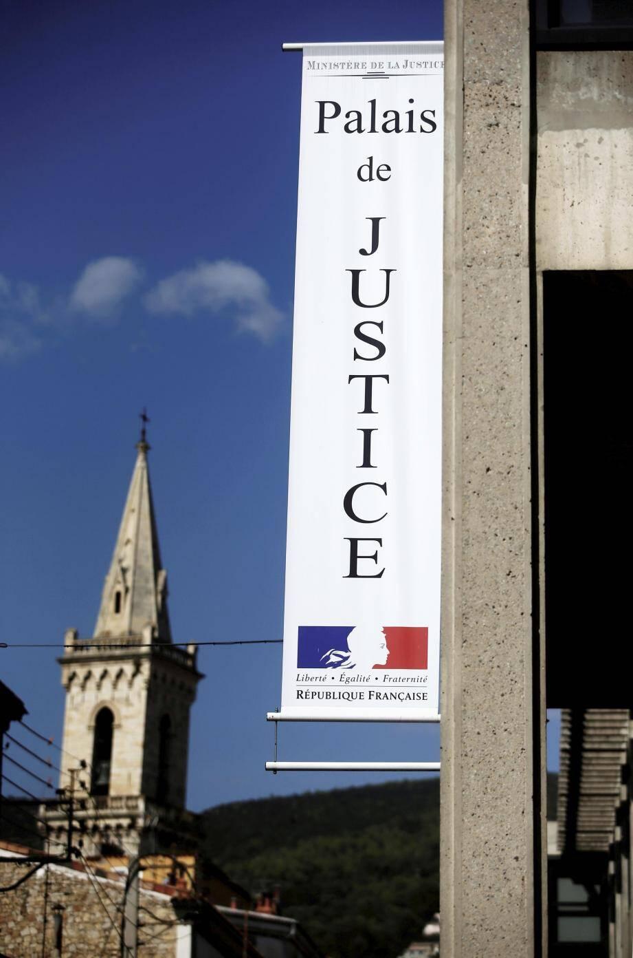 La cour d'assises du Var a confirmé la condamnation des jurés azuréens.