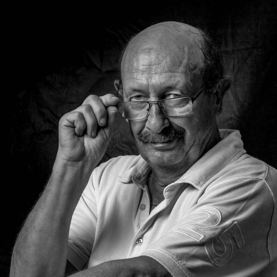 Pierre Mariottini est décédé à 65 ans.