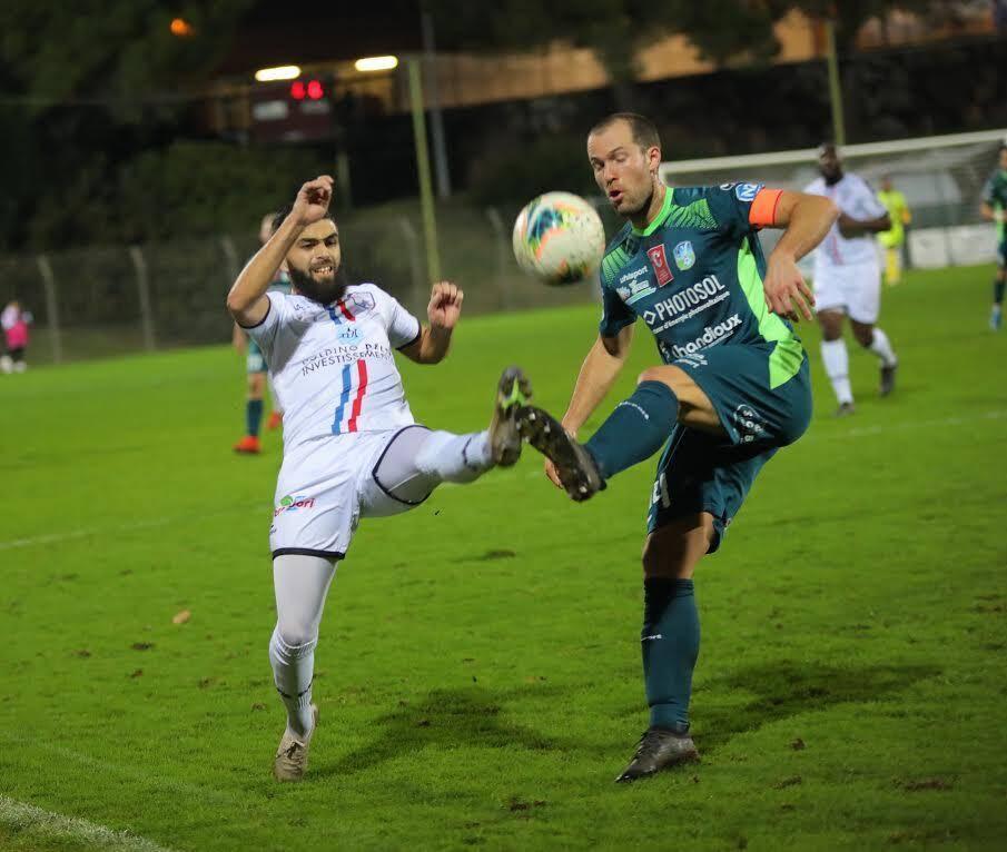 La trêve arrive à point nommé pour des Fréjuso-Raphaëlois à bout de souffle en cette fin d'année. Vivement la Coupe de France le 5 janvier !