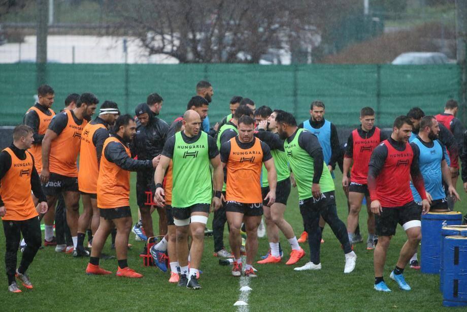 Les Toulonnais vont devoir sortir le grand jeu pour éviter de tomber dans le piège asémiste.