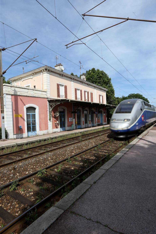Les travaux demandés par l'Agglo enclaveraient l'est-Var et les Alpes-Maritimes pendant la durée du chantier.