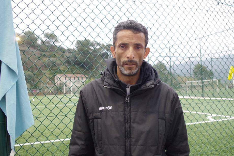 « La période de janvier à mars sera décisive », souligne le coach.