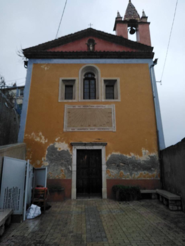 Située dans le vieux village, la chapelle Saint-Joseph va faire l'objet d'une restauration, tout comme le chœur de 449 m² de l'église Sainte-Marie-Madeleine.