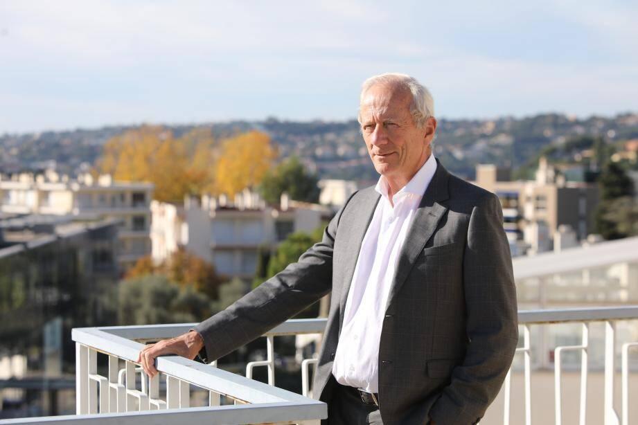 Jean-Louis Oger.