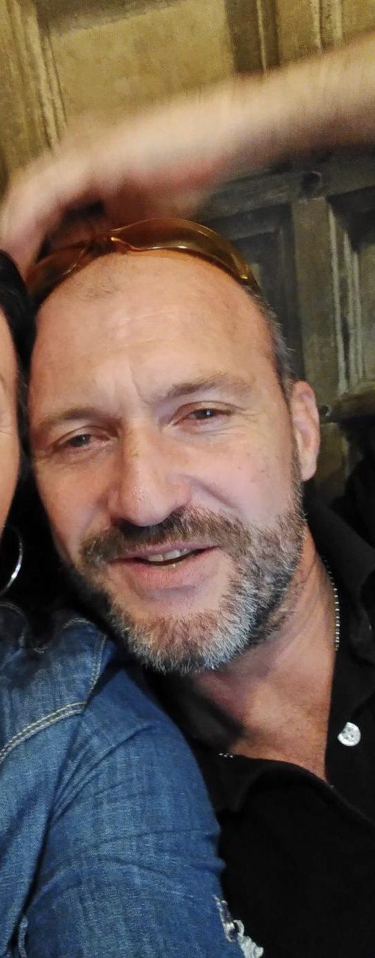 Patrice Cottais, 49 ans.(DR)