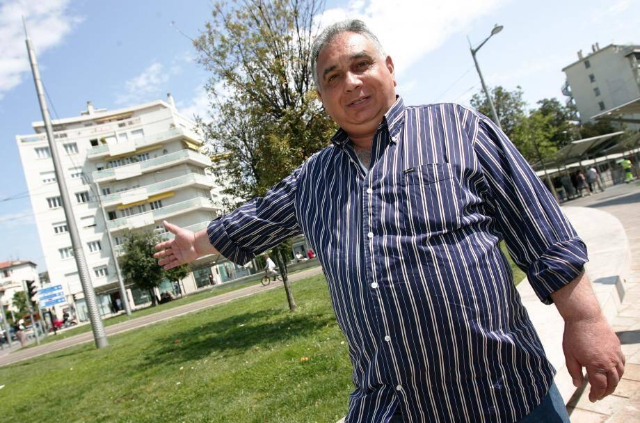 Willy Cohen, le patron de la brasserie Le Gambetta, 1, place du Général-de-Gaulle, s'est éteint à 71 ans.