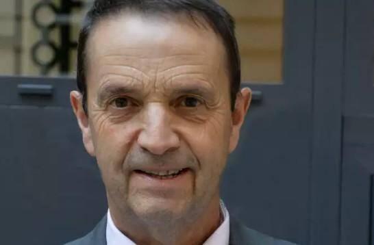Claude Cochonneau, 62 ans, était président des chambres d'agriculture.