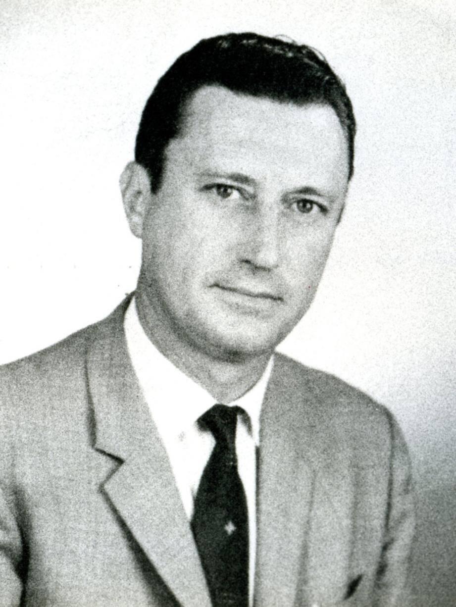Le colonel Bernard Nut était chef d'antenne de la DGSE à Nice.