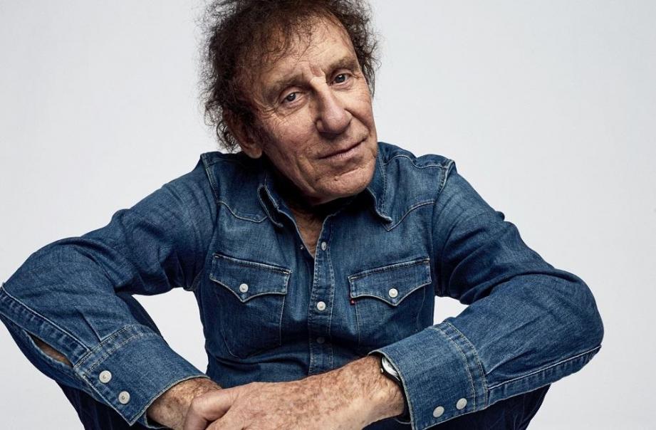 Le dernier album d'inédits en solo d'Alain Souchon est sorti en octobre.