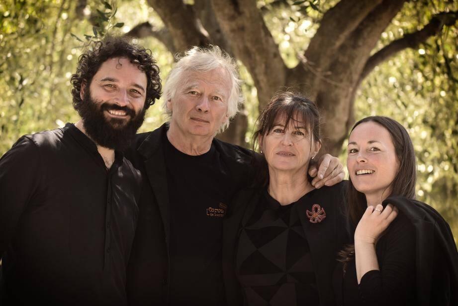 Le Corou de Berra vient de sortir un nouvel album consacré au compositeur Pietro Raimondi.
